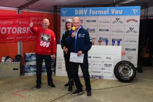 Die Stunde der Formel Vau – 18./19.10.2019 – Hockenheim