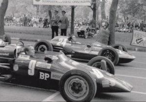 1969 BUDAPEST GP